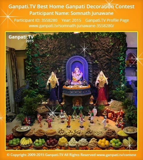 Somnath Junawane